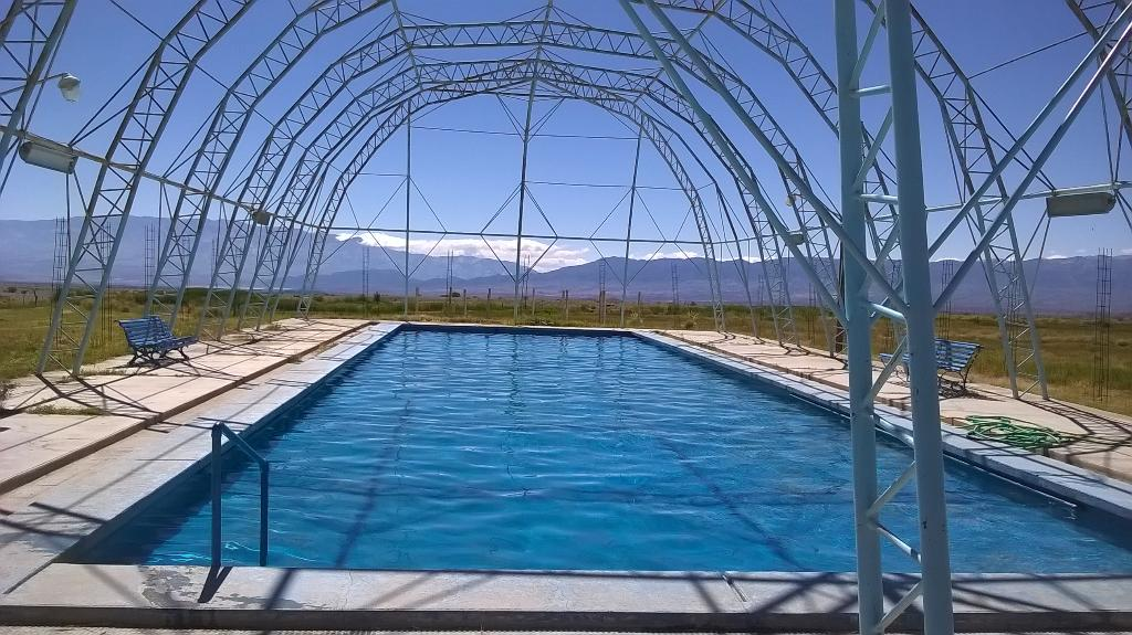 Hotel Termas de Pismanta - San Juan