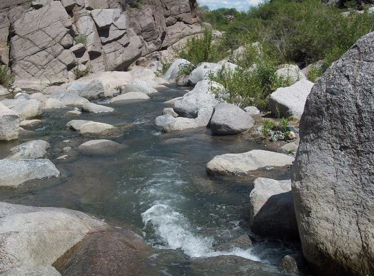 Valle Fértil - San Juan